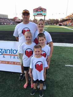 Heart Walk Event