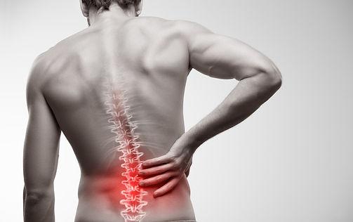 Rückenschmerzen mit TCM entgegenwirken