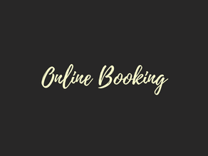 Quick Booking For App Users