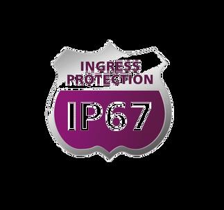 IP67 Sertifikası