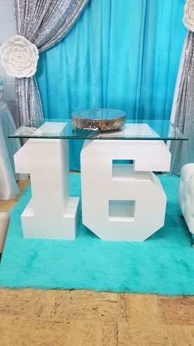 16 Table