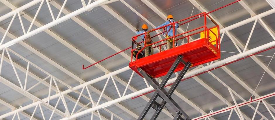 Tips for Powder Coating Maintenance