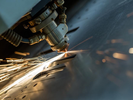 Wash Your Hands Of Water Cutting, Lasers Are The Real Saviours