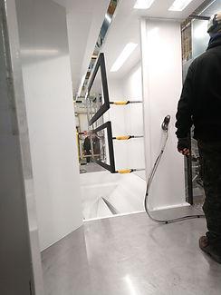uk powder coating