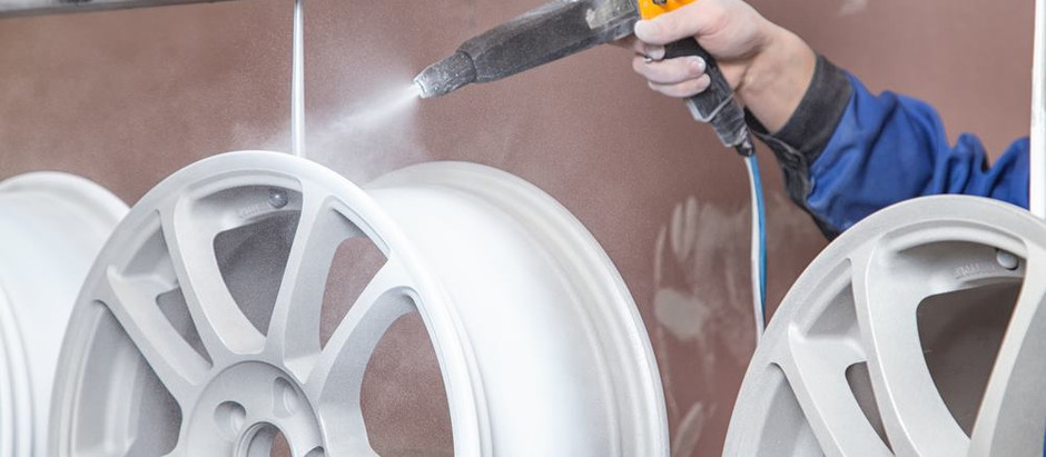 3 Common Mistakes to Avoid in Powder Coating