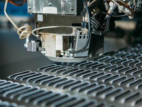 CNC Punching Applications