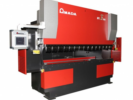 Machine Feature - Amada HFE 1003