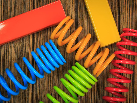 Products That Perform with Powder Coating