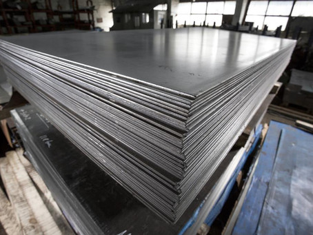 Top Benefits Of Sheet Metals for Business