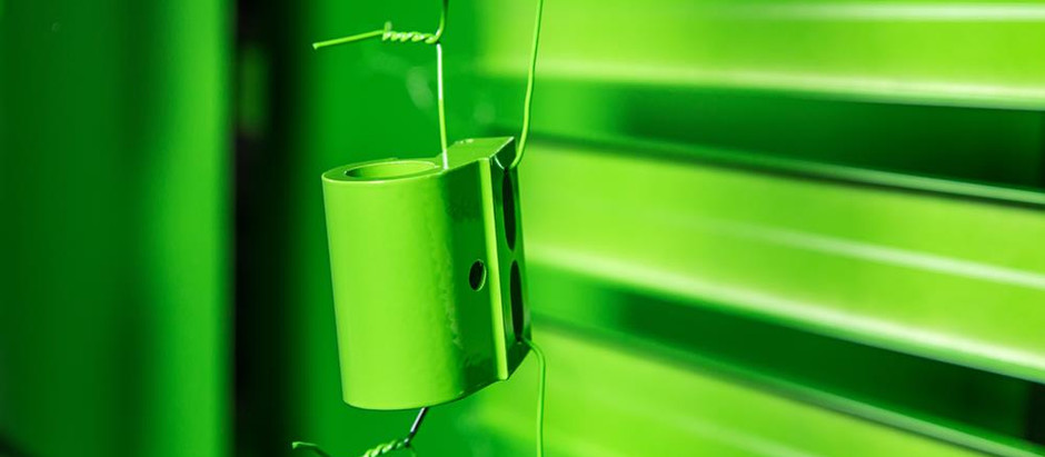 How Powder Coating Stays 'Green'