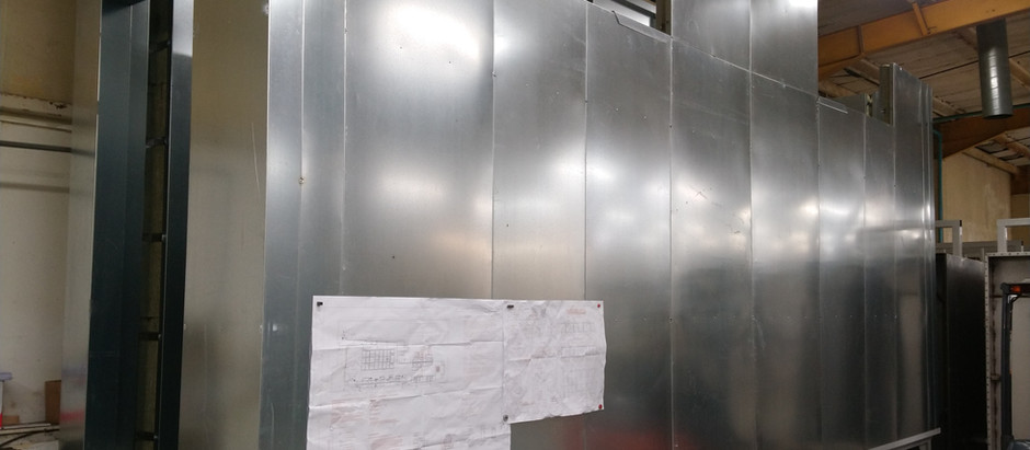 Our Powder Coating Services