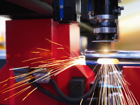 Precision Laser Cutting Services in Suffolk