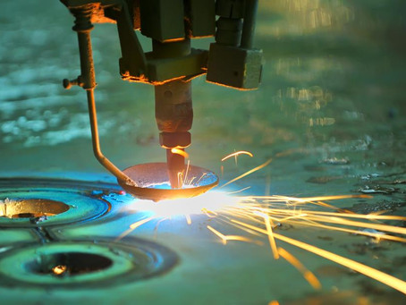 Improve Projects with Laser Cutting