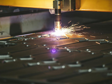 Service Highlight: Laser Cutting