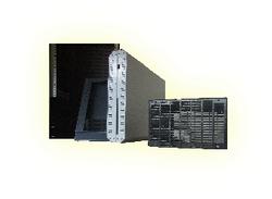 Punched / Laser Cut Enclosures