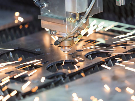 Why Choose DB for Sheetmetal Services in 2021