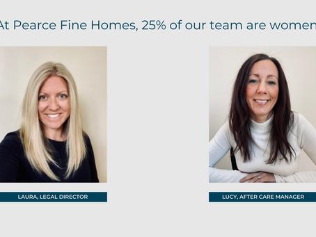 Employing a diverse, long-term team.