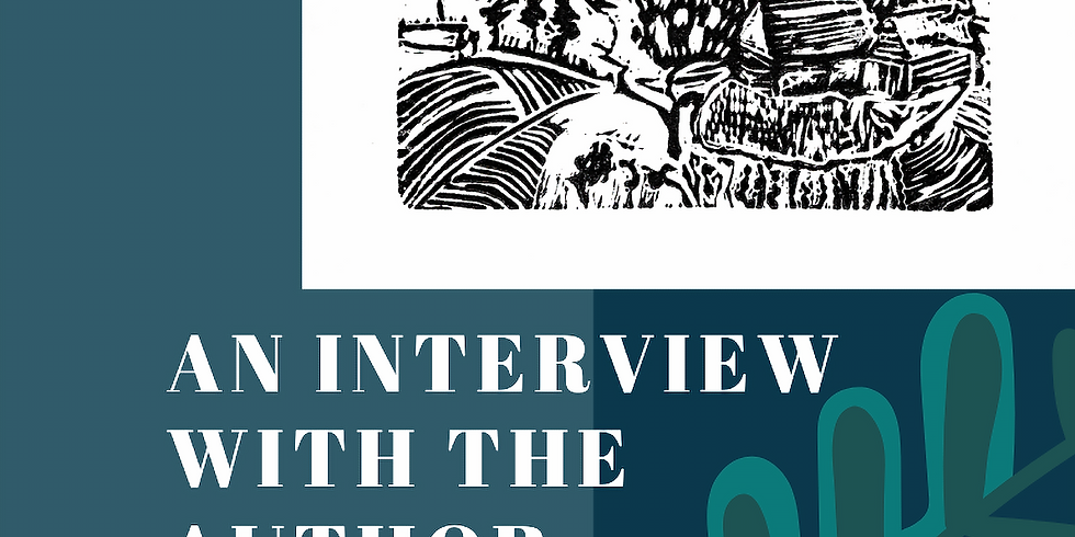An Interview with the Author: Lauren August Betts