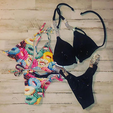 👑Now Offering Our Bikini Bundle! Get a