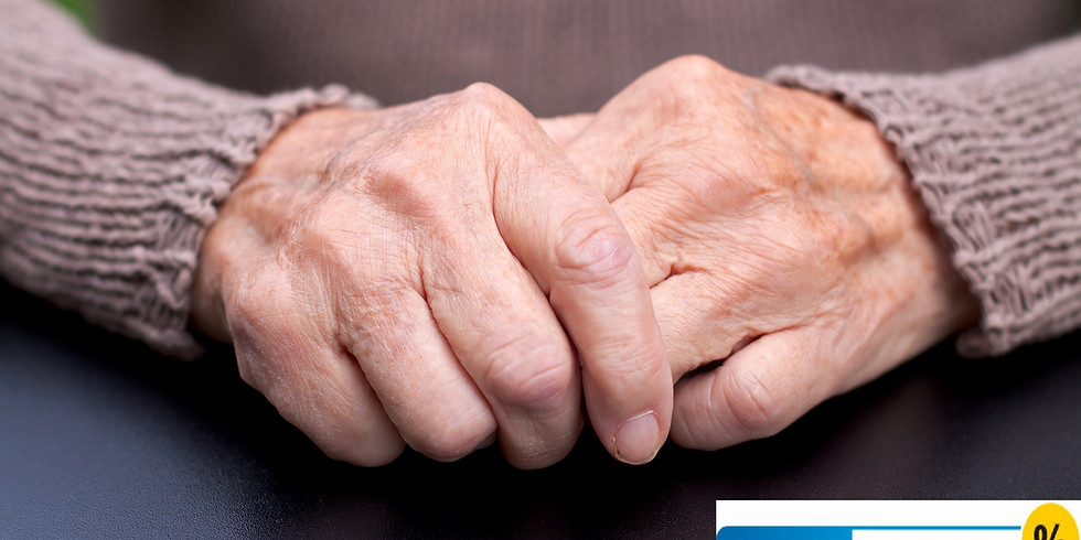 Leben mit Parkinson