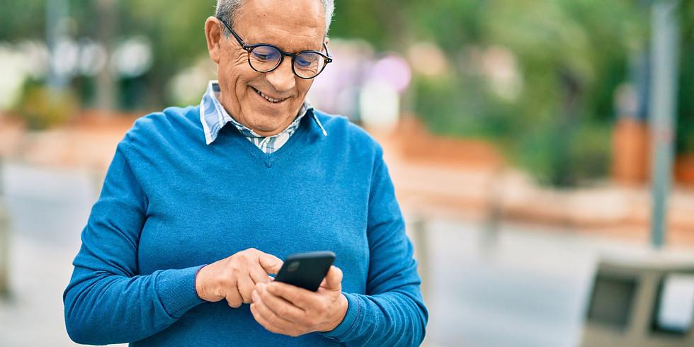Smartphone Schulung: Android für Einsteiger