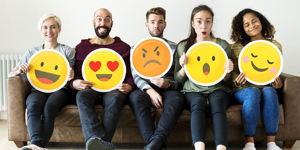 Psychologie im Dialog - Die Macht der Gefühle