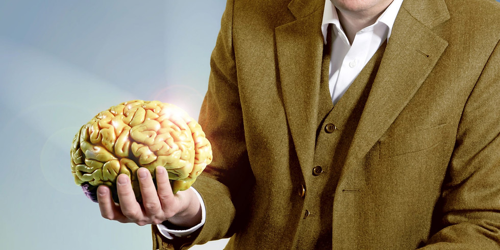 Teil 4 - Hirnwelten: Update der Hirnwissenschaften
