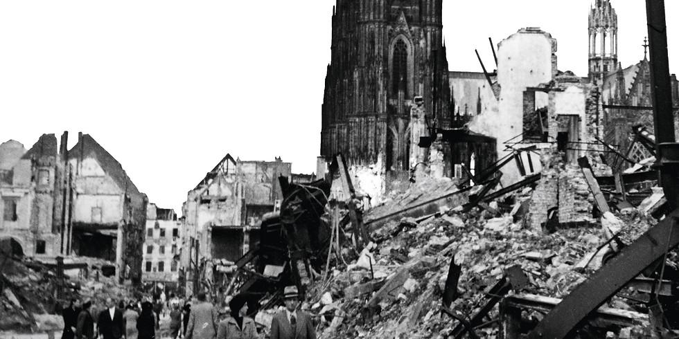 Exklusive Führung: Köln 1945. Alltag in Trümmern