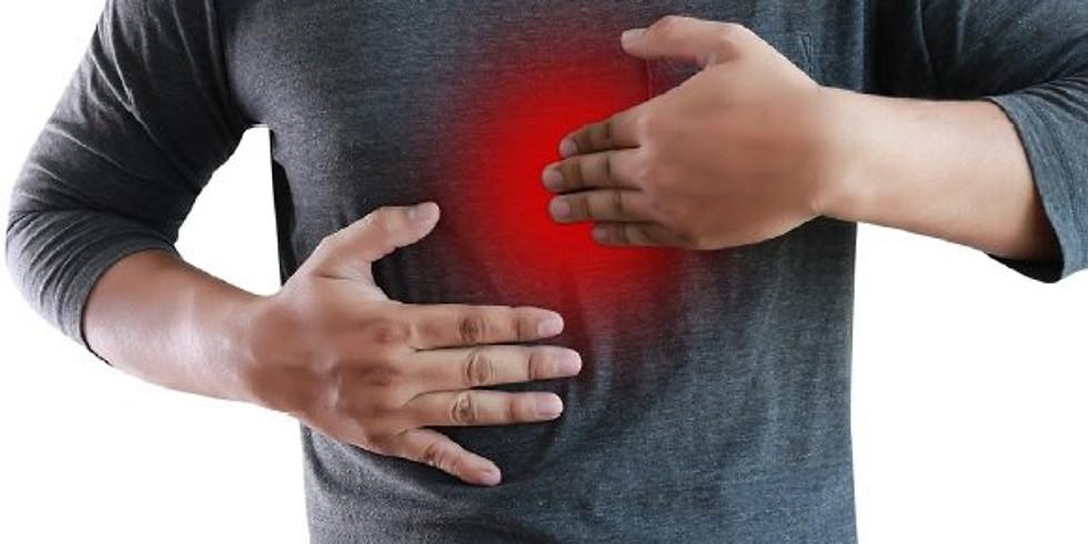 Patienteninformation: Neue Therapieansätze bei der Refluxkrankheit (1)