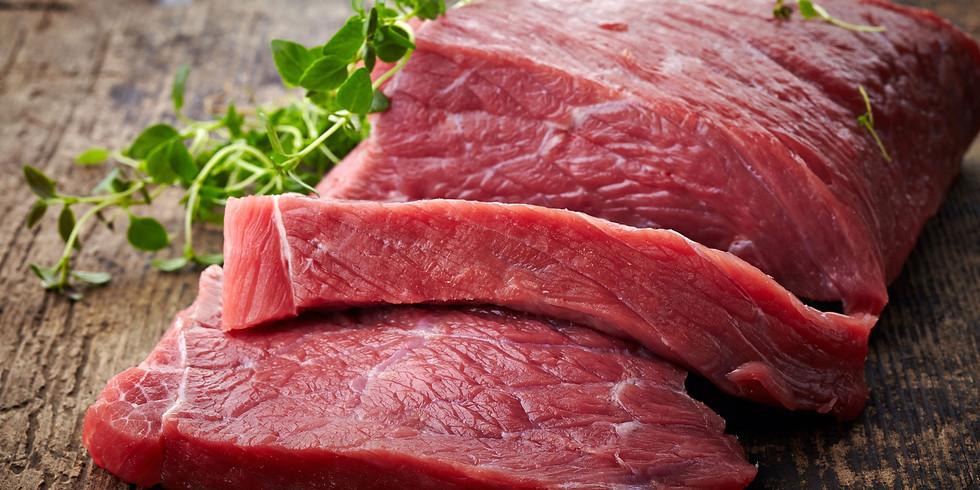 Fleisch-Gourmetabend