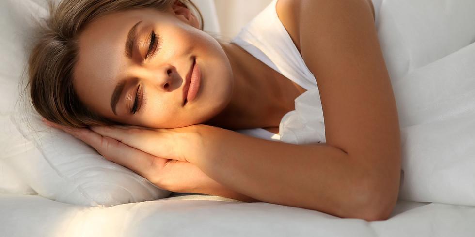 Schlankmacher Schlaf