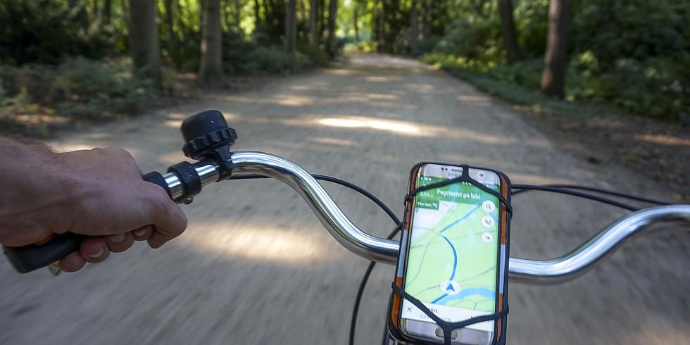 Navigation mit dem Smartphone - Google Maps
