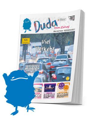 Duda Die Kinderzeitung