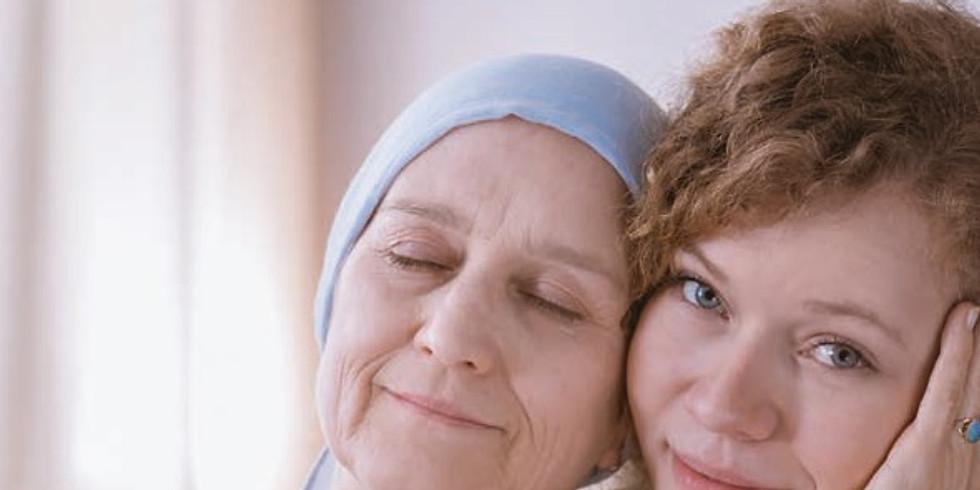 Cellitinnen - Krebs im hohen Lebensalter – was nun?