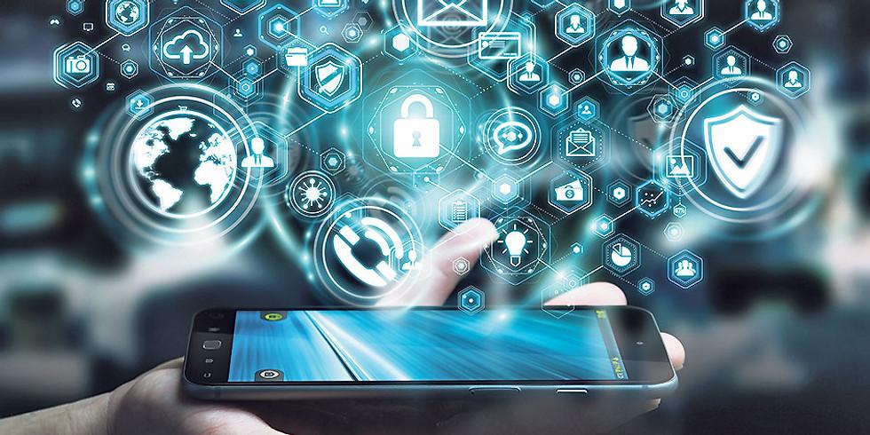 Smartphone Spezial: Datensicherheit, Konten, Cloud