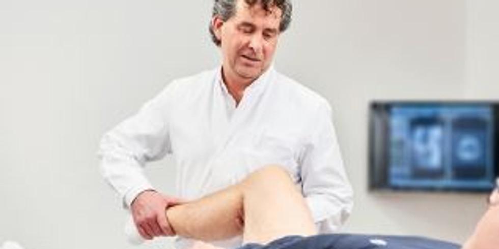 Celltinnen - Wenn die Hüfte schmerzt – Fragen Sie die Experten!