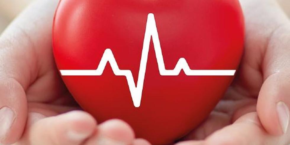 Aus dem Takt – Behandlungsmöglichkeiten bei Herzrhythmusstörungen