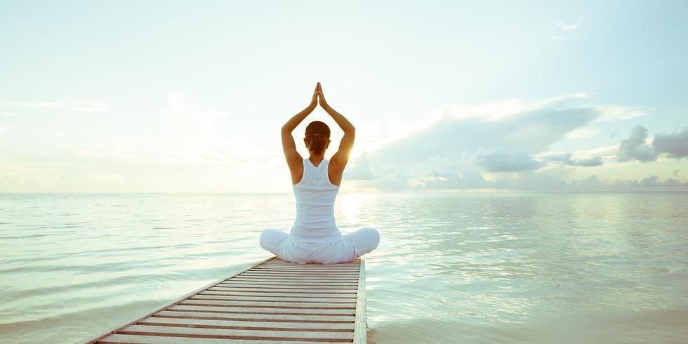 Yin Nidra-Yoga
