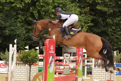 Equorius Jump