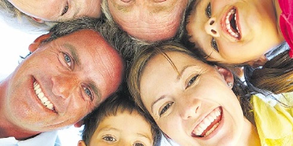 Elternwerkstatt - Du bist anders, du bist gut. Gefühlsstarke Kinder beim Großwerden begleiten
