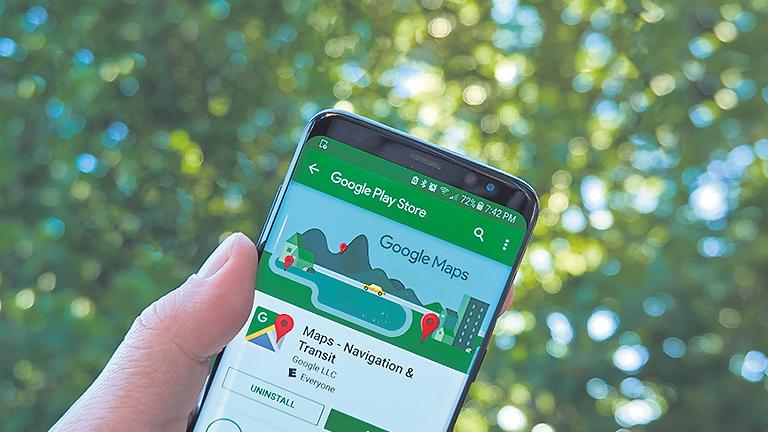 Smartphone-Schulung: Android für Fortgeschrittene