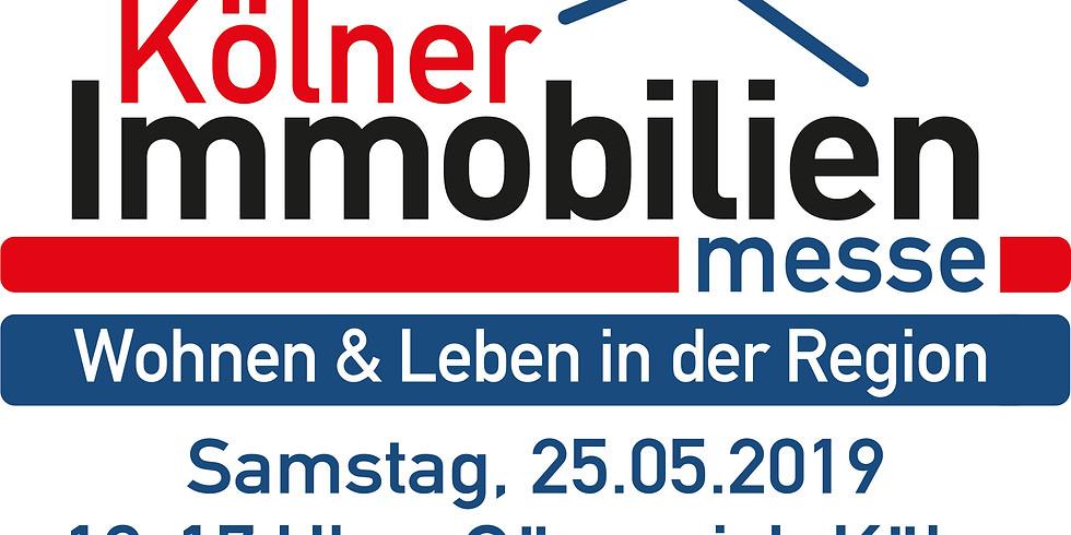 10. Kölner Immobilienmesse