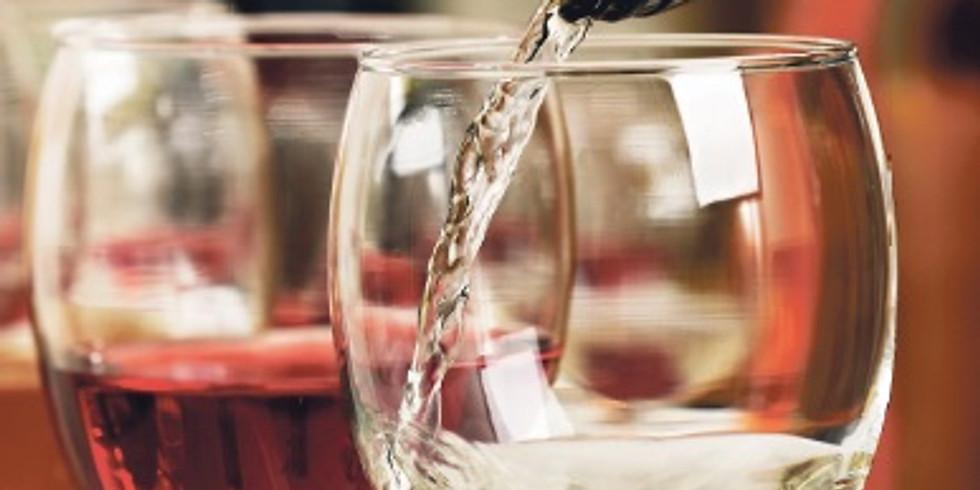 Seminar: Wein mit allen Sinnen