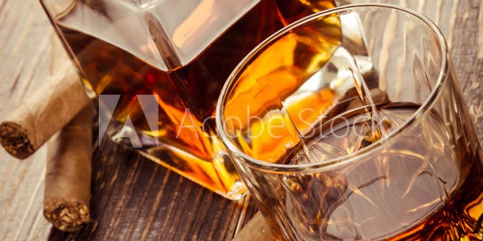 Kubanischer Rum und karibisches Bier