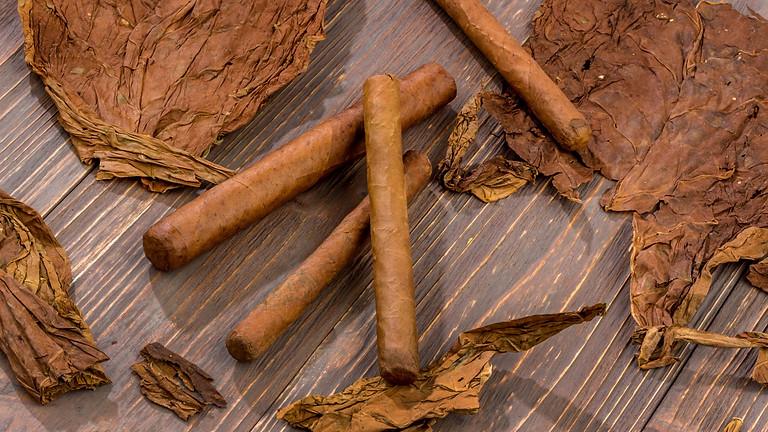 Zigarrenroll-Seminar mit Rumverkostung