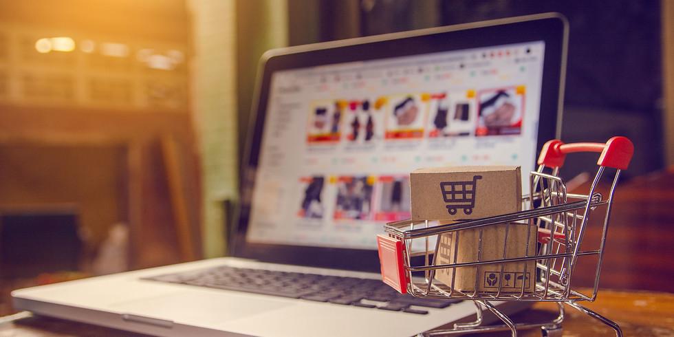 Online Shopping - Einkaufen im Internet