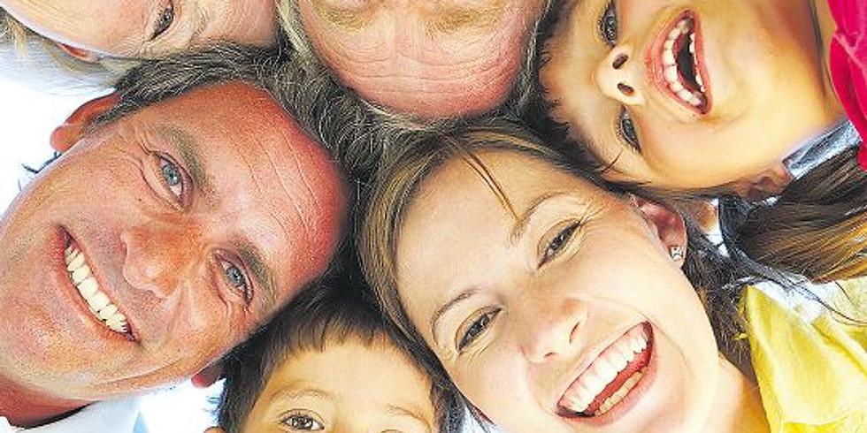 Elternwerkstatt - Wenn Smartphone & Co. süchtig machen