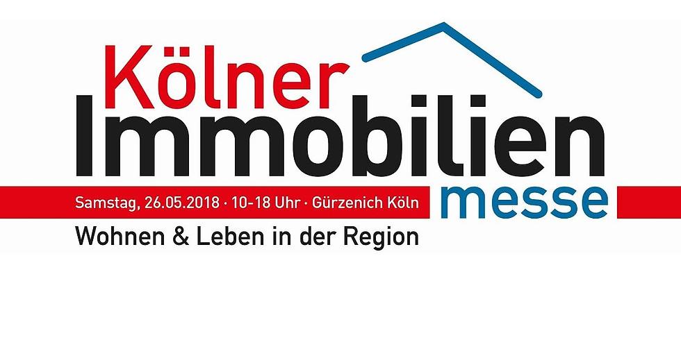 9. Kölner Immobilienmesse
