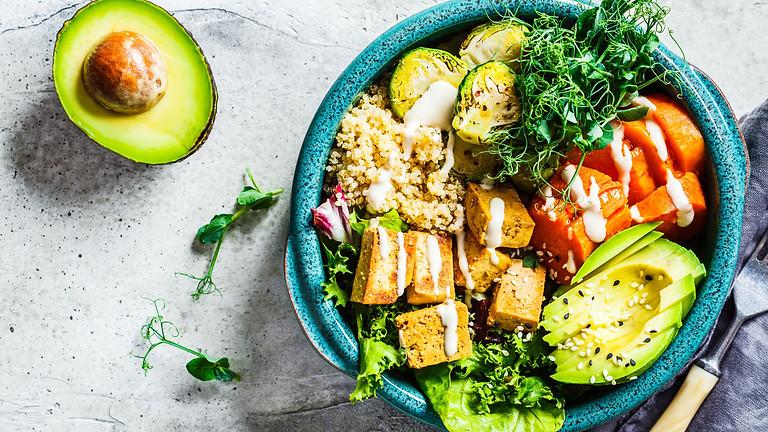 Vegan - die gesündeste Ernährung aus ärztlicher Sicht