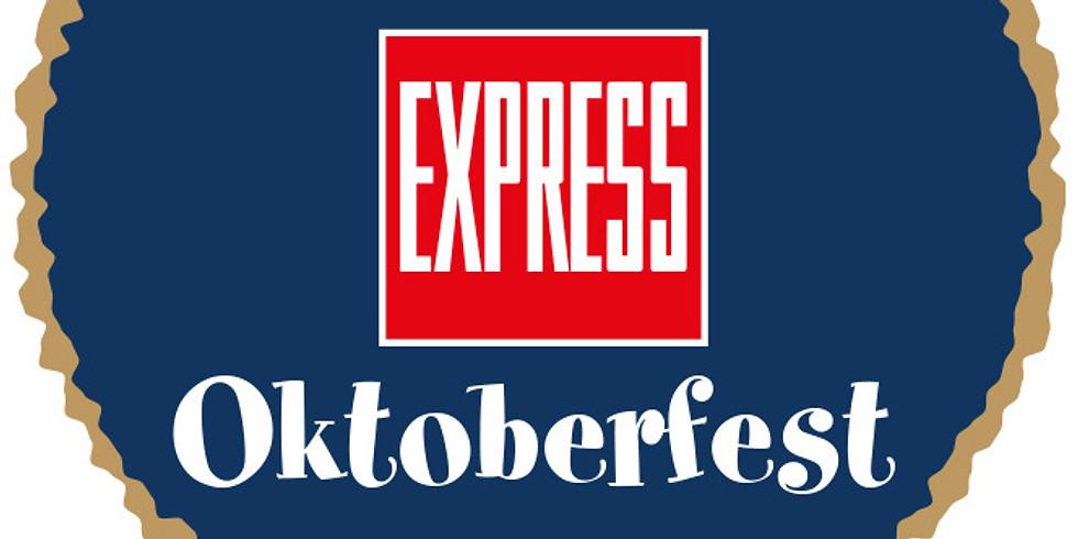 EXPRESS Oktoberfesttag
